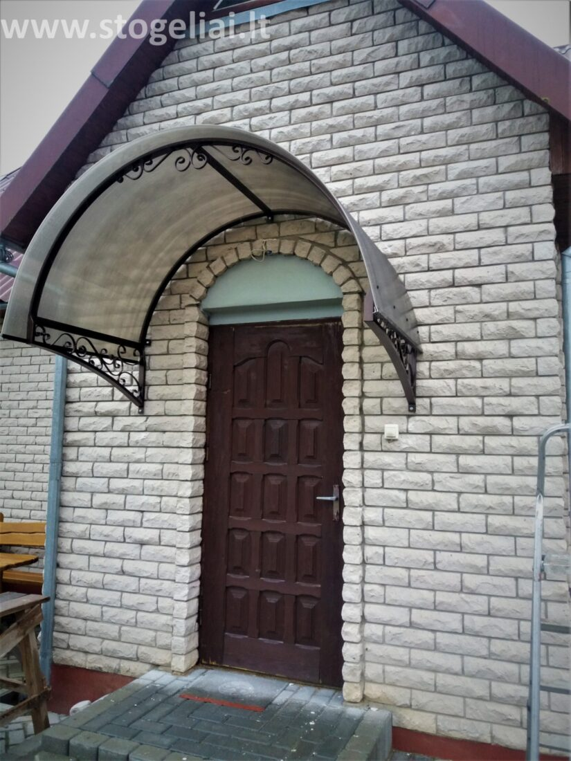 Arkinis stogelis